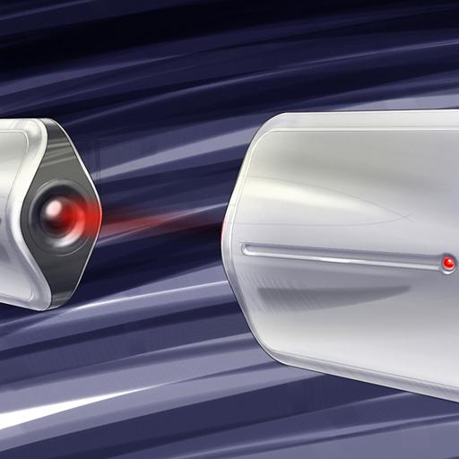 Safety Beam Sensors