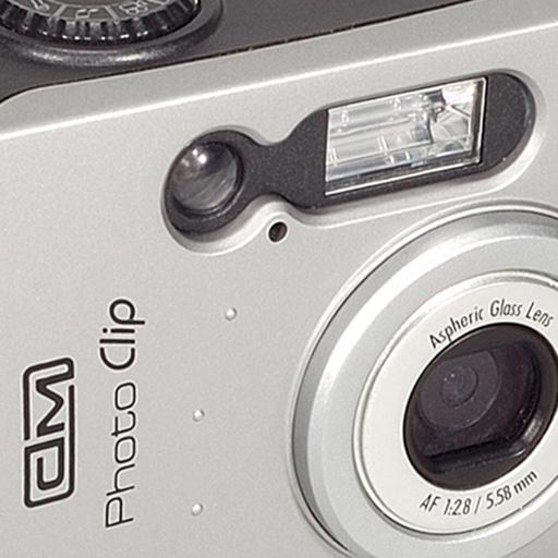 DM 334 PhotoClip